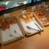 サイゼリヤ朝食ビュッフェ@東梅田