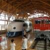 鉄道歴史パークin Saijo