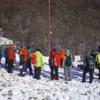 雪崩講習会・講師研修会の開催 NPO法人北海道雪崩研究会の講師研修会終える