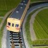 鉄道模型63 RM MODELS 8月号付録 ミニレイアウトシートを使ってみる