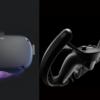 Oculus QuestでIndexコントローラーを使う - Virtual Desktop応用編