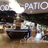 プーケットセントラルフェスティバルへ行こう.「Food Patio(フード・パティオ)」でランチタイム.