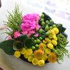 お花のレッスン作品 一挙に。。