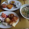 【ベトナムダナン旅行記】⑥ハイアットリージェンシー リージェンシークラブ 朝食