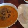 【おすすめ】トロント・タイ料理店「sukho thai」のイエローカレ