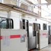 列車の車両編成数に合った乗車位置情報が返るようになりました