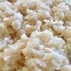 米麹完成!減塩味噌作り+大掃除