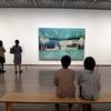箇条書き美術展めぐり ピーター・ドイグ展(東京国立近代美術館)その1