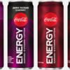 コカ・コーラがエナジードリンクを米国で販売