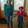 10.28開催決定! ハローウィンは親子で仮装コンテスト