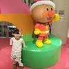 3歳の娘と、神戸アンパンマンこどもミュージアム&モールに行ってきました。