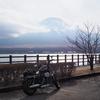 道志みち、山中湖、吉田うどんツーリング