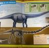 スーパーサウルスを持ち上げる?