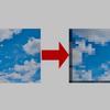 Blender ノードエディタでテクスチャをドット化・モザイク化する方法