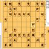 ▲3六歩に対する逆棒銀の咎め方