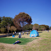 鴻ノ巣山運動公園でジャンボすべり台を滑ってきた