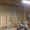 倉庫の網戸