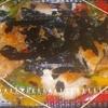[21/04/01]「琉花」の「鶏のきじ焼き丼(パプリカ)(日替わり弁当)」 400円 #LocalGuides