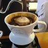おいしいコーヒーの淹れ方を習ってきました
