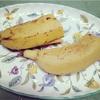 ホットバナナ+オリーブオイル ☆