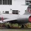 航空自衛隊 F-104J/DJ 公園や民間施設の展示機