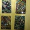 モンスターストライク カードゲーム(´∀`)