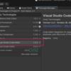 UnityのVisual Studio Codeセッティングメモ