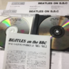 CD: ビートルズの「Beatles on the BBC」 日本製2枚組【Rakutenラクマ】