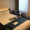 【今年開業】【出張にも旅行にも】ホテルインターゲート東京 京橋に宿泊!!また泊まりたくなるホテルの理由