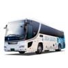 夜行バス「アクアスター」はディズニー・USJに行くおすすめバス!【VIPライナー】