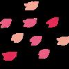 桜が散っている光景をみると、秒速5センチメートルを観たくなる