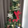 クリスマスツリーって部屋汚れる