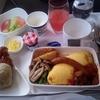 【搭乗記】アシアナ航空ビジネスクラス 羽田-仁川 OZ0177
