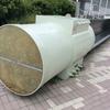 明石海峡大橋のケーブルを模したベンチに座る!【神戸市垂水区】
