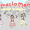 【ももクロライブレポ】「MomocloMania2018-Road to 2020-」セットリスト・イラストレポート【DAY1&DAY2おかわりちゃん】
