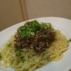 簡単肉味噌の作り方~ピリ辛です~