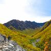 涸沢・奥穂高岳に行くことにしました。【 17 本谷橋から涸沢まで】
