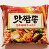 【韓国 インスタント麺 】NONGSHIM  Premium 「まっちゃんぽん(맛짬뽕)」