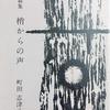 短篇集 梢からの声 町田志津子