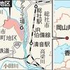 浸水被害大でも死者ゼロ 西日本豪雨、命守った自主防災