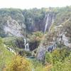 【プリトヴィチェ国立公園】広すぎ。寒すぎ。しんどすぎ。それでも自然は美しい