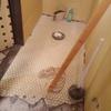 我が家1Fトイレのリフォーム その3