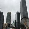 カジュアルなマリオット、ニューヨークのホテル ~ 激安JALファーストクラスでニューヨークの旅その6