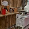冷却器の改良