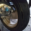 #バイク屋の日常 #ジョルノ #AF24 #タイヤ交換 #キレてる #キレてないですよ