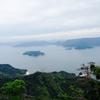パワースポット 宮島を語るなら、頂上(弥山)に登らないと