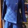 お洋服が欲しくなったらお洋服を縫ったら良いのです。