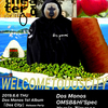 """Theater D vol.1 """"Welcome to Dos City"""" @ 渋谷WWW"""