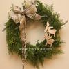 ウィンターギフトには、クリスマスリース!