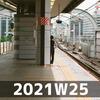 週報 2021W25